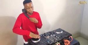 Romeo Makota – Soulful Amapiano Mix 03 Sept 2021