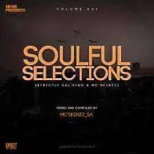 Sal'Vino & Mc'SkinZz_SA – Soulful Selections Vol 001