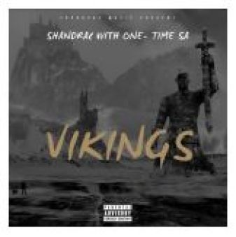 Shandrac with. One – Time SA – Vikings