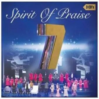 Spirit Of Praise – Una Ndavha Nane Ft. Takie Ndou
