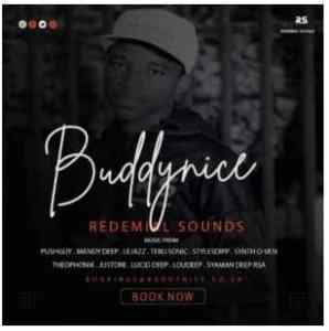 Buddynice – Redemial Sounds Label 001 Mix