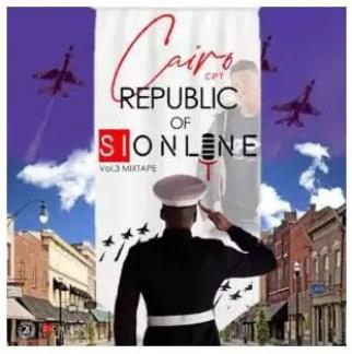 Cairo Cpt – Republic Of Si Online Vol. 3 Mix