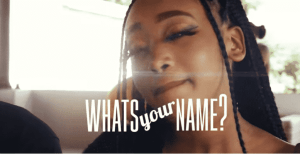 Freeman – What's Your Name