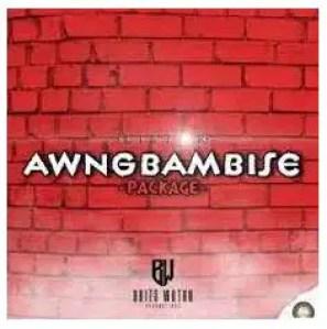 Listor Awngbambise – Umthandazo Wokugcina