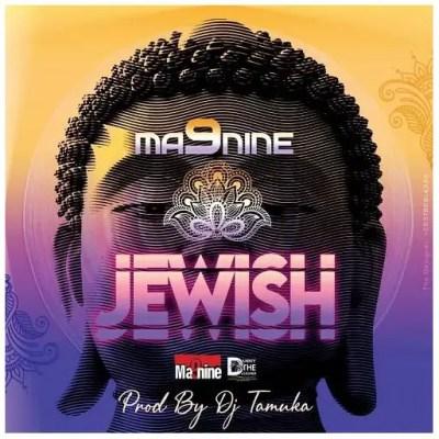 Ma9nine – Jewish