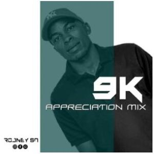 Rodney SA – 9K Appreciation Mix