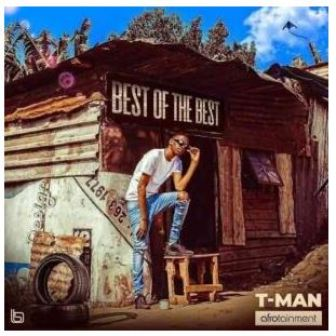 T-Man – Best of The Best