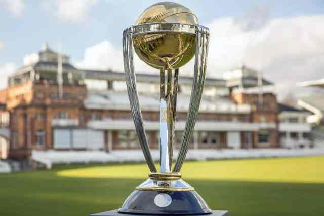 ICC Cricket World Cup - ICC Cricket World Cup 2019 Full Schedule