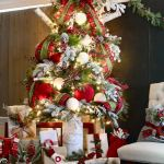 Christmas 2019 Christmas Tree Decoration Ideas 2019 Trend Today Your 1 Source For The Latest Trends Exclusives Inspirations