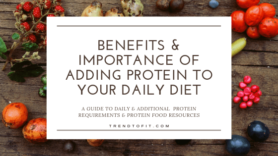 PROTEIN BENEFITS AND FOOD RESOURCES GUIDE