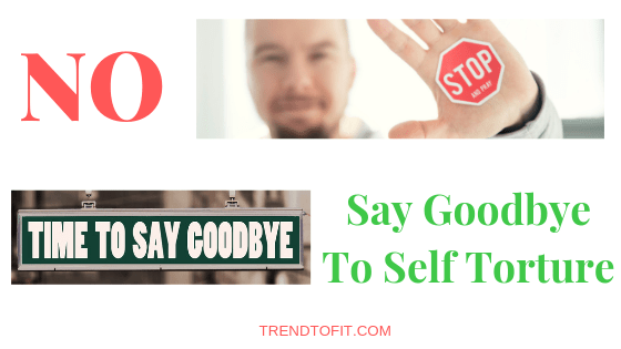 A letter to myself: how to say no