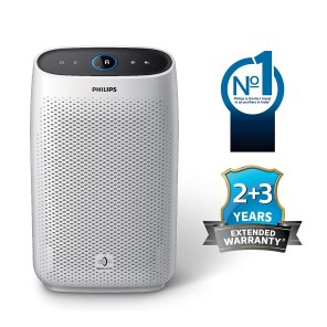 Philips 1000 series is the best affordable Philips Air purifier under 10,000 (allergy friendly)