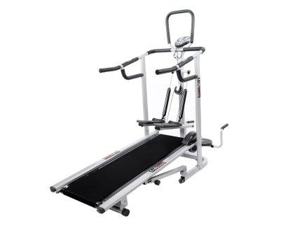 One of the best manual running machines in India