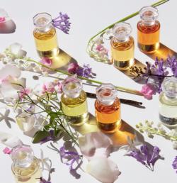 Louis Vuitton fragrances
