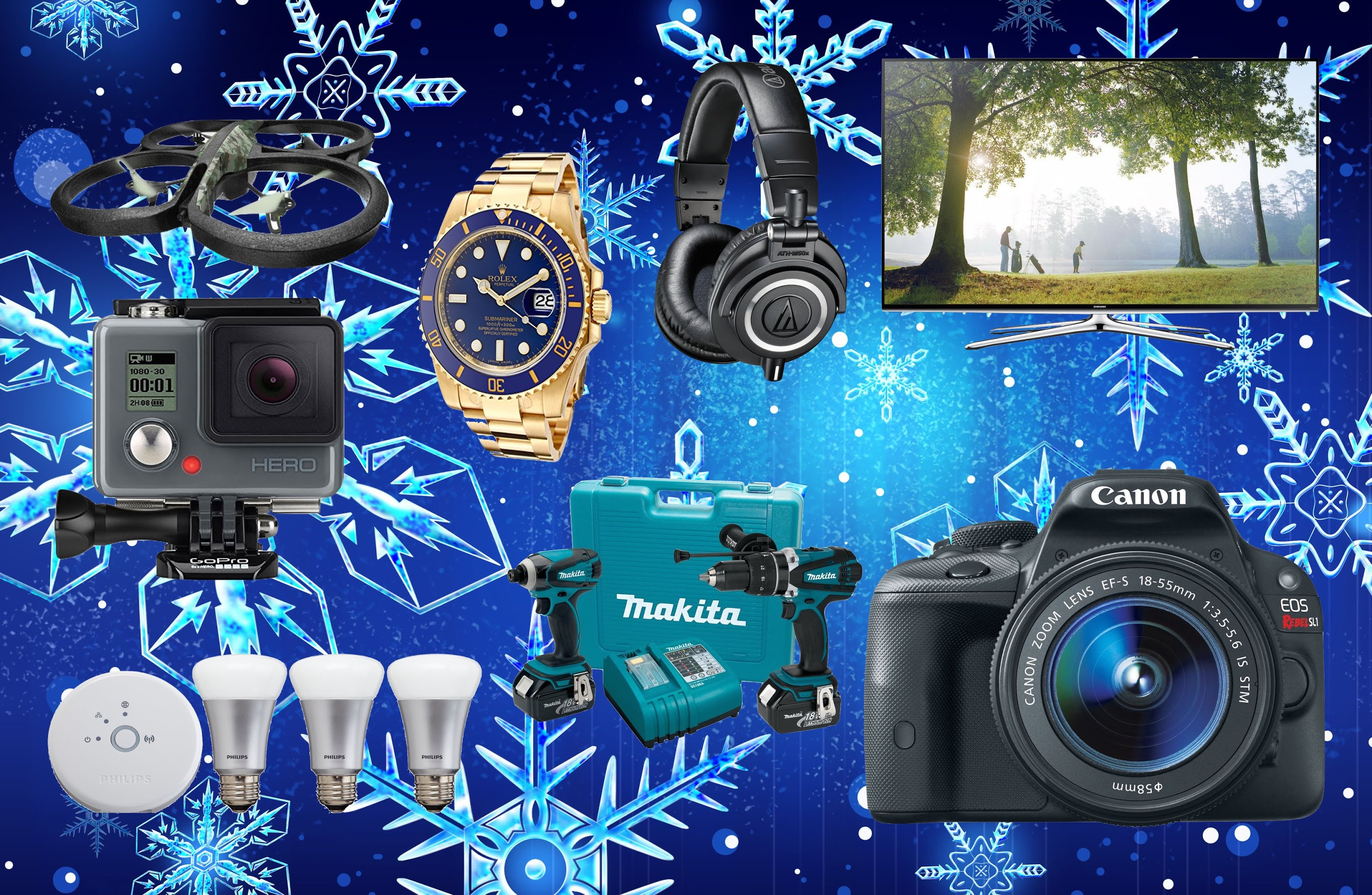 Top 100 Christmas Gifts For Teens