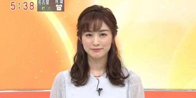 新井恵理奈