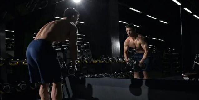 横川尚隆の経歴や学歴は?トレーニングの重量や分割法もすごい