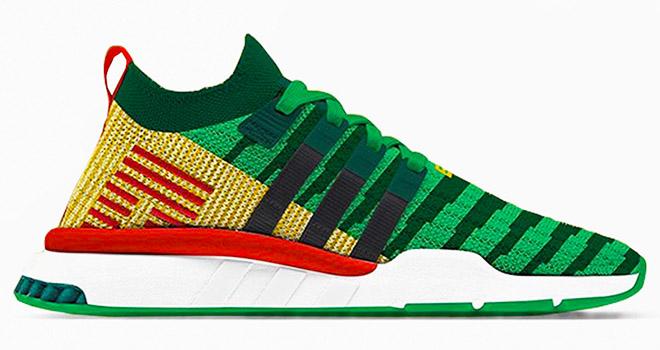 Conheça os sete ténis que a Adidas vai lançar inspirados em