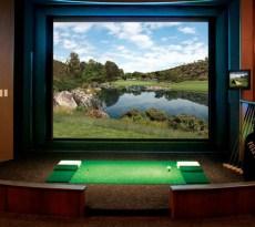 Full Swing Golfe