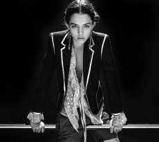 Maria Miguel Yves Saint Laurent