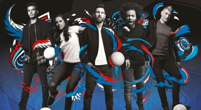 Pepsi Max Futebol
