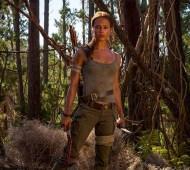 Tomb Raider Filme