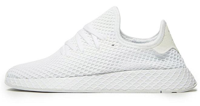 7c15629427d Adidas apresenta amanhã em Lisboa os novos Originals Deerupt