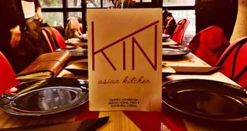 Restaurante Kin Mesa