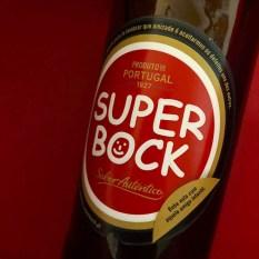 Super Bock Comic