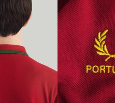 Fred Perry Russia