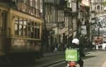 UberEats Porto