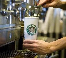 Starbucks Porto