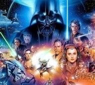 Star Wars Parado