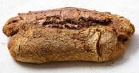 Pão Escuro