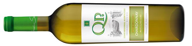QP PREMIUM Chardonnay