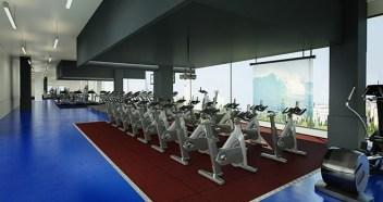 Fitness Hut Viseu