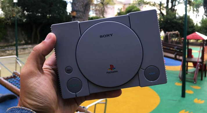 Sony PS Classic