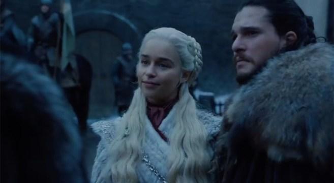Game of Thrones HBO Globos de Ouro