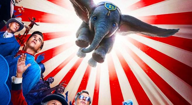 Dumbo Passatempo
