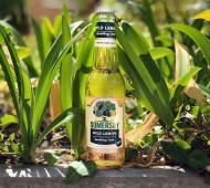Somersby Wild Lemon