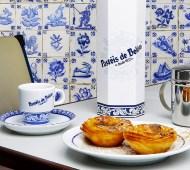 Pasteis de Belém Casa de Papel