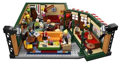 LEGO Ideas Friends