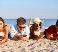 NOS Praias 4G