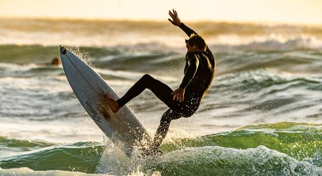 Surf Out Portugal - Guy Kawasaki