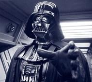 Darth Vader Mala Viagem - Chocapic
