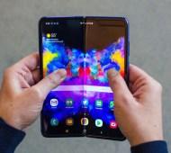 Samsung Galaxy Fold Portugal Novembro