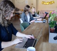 Women in Tech ©CoWomen