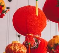Zomato e Uber Eats - Ano Novo Chinês ©Humphrey Muleba