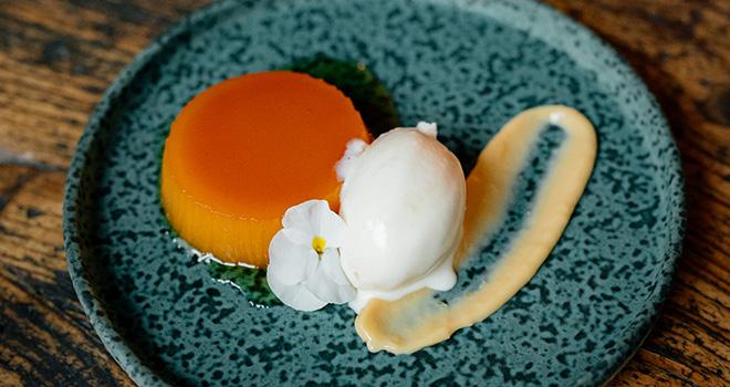 ©Restaurante Sauvage 2020 Abade Priscos