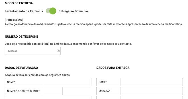 5 - Farmácias Portuguesas